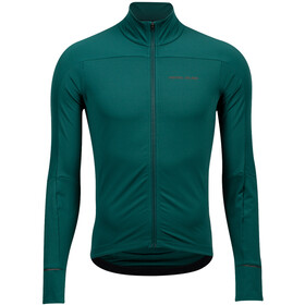 PEARL iZUMi Attack Maillot à manches longues Thermique Homme, juniper